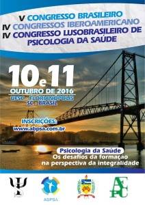Banner Congresso Psi Saúde 2016
